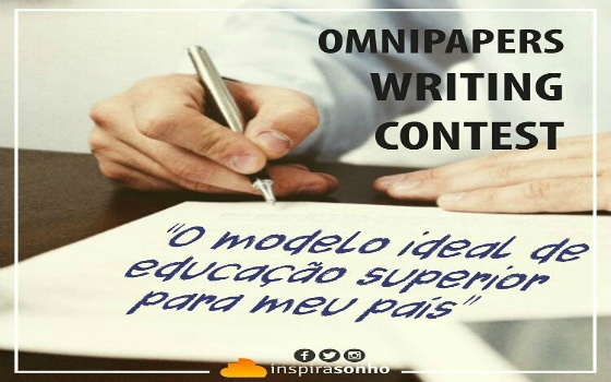 Omnipapers Writing Contest