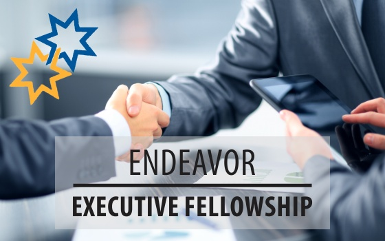 Endeavour Executive Fellowship