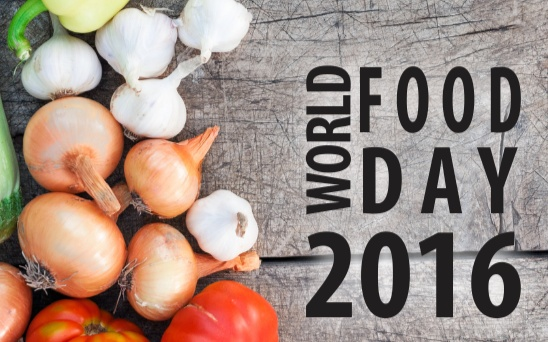 World Food Day 2016 Poster Contest