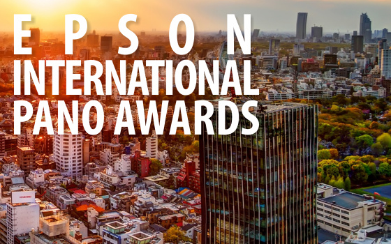 EPSON International Pano Awards