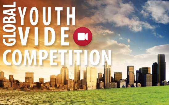 Global Youth Video Competition on Climate Change
