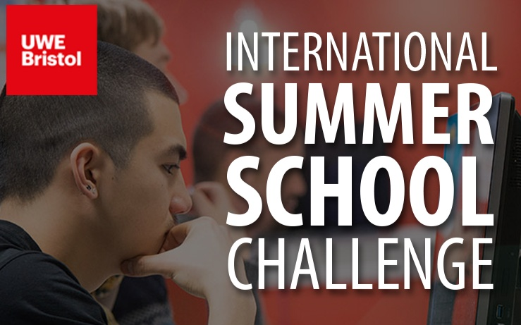UWE Bristol International Summer School Challenge