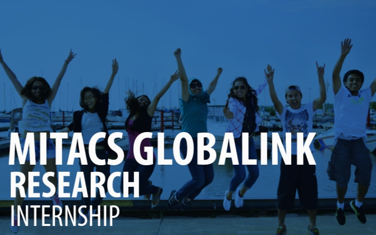 Mitacs Globalink Research Internship