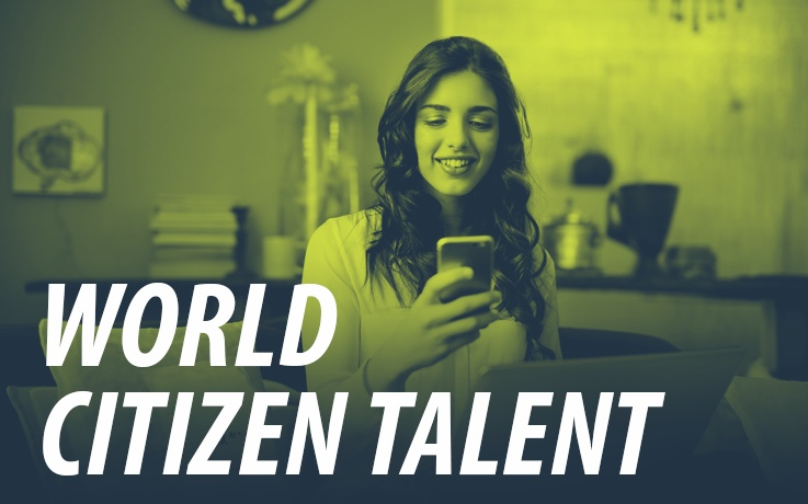 World Citizen Talent