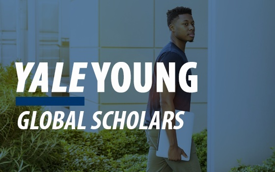 Yale Young Global Scholars 2019
