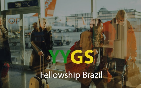 YYGS Fellowship Brazil 2019