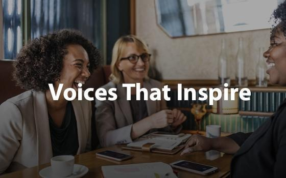 Voices That Inspire