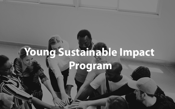 Young Sustainable Impact Program