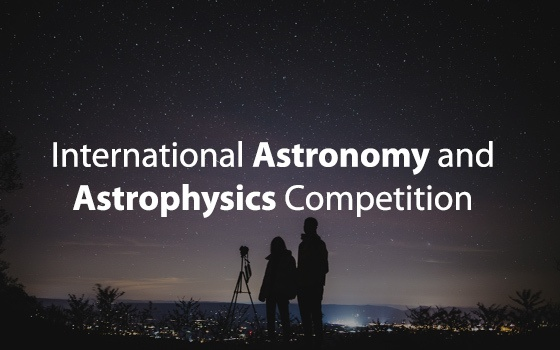 International Astronomy and Astrophysics Competition 2019