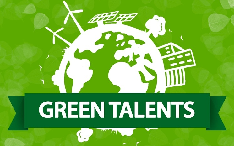 Green Talents 2019