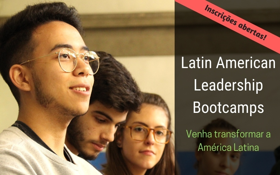 Latin American Leadership Bootcamps 2019-2020