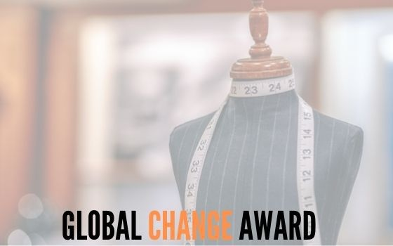 Global Change Award 2020