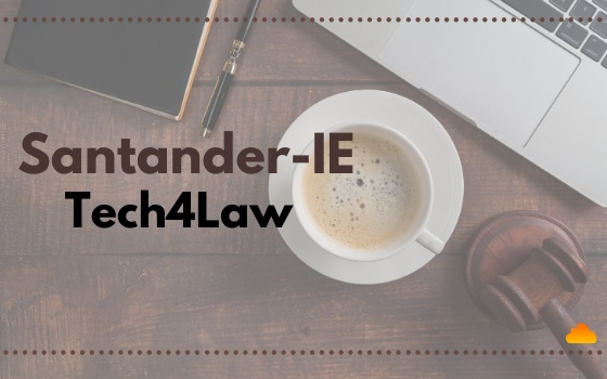 Santander-IE Tech4Law