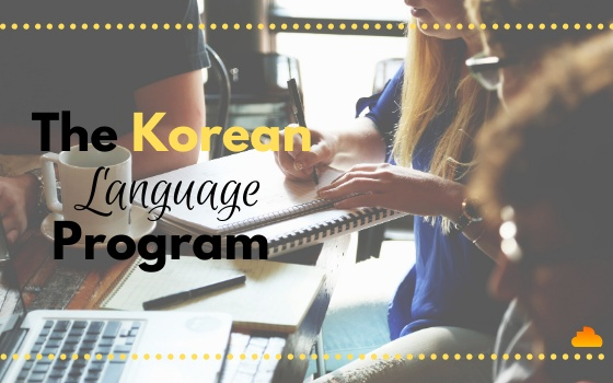 The Korean Language Program