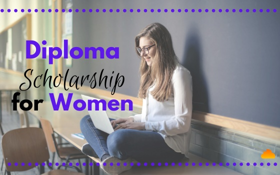 Diploma Scholarship for Women