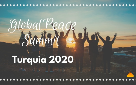 Global Peace Summit - Turquia 2020