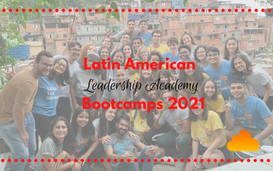 Latin American Leadership Academy Bootcamps 2021