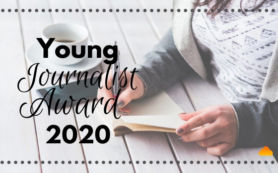 Young Journalist Award 2020