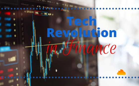 Tech Revolution in Finance- IE University