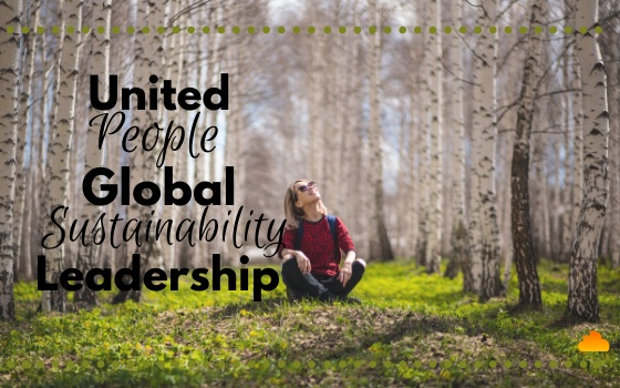 United People Global Sustainability Leadership
