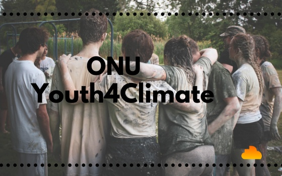 ONU Youth4Climate