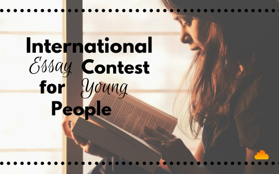 International Essay Contest for Young People 2021